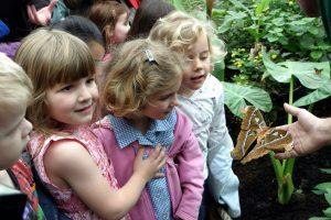 Visit ZSL London Zoo