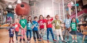 Visit KidSpace