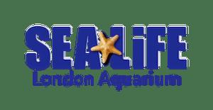 SeaLife London Aquarium Logo