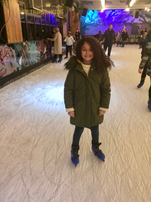 Queens Ice-Skating